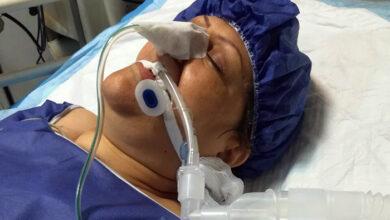 Photo of تراژدی غم انگیز مادری دیگر