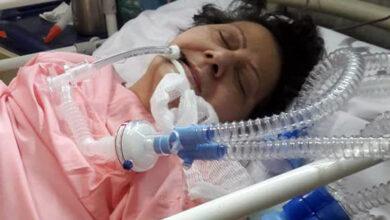 Photo of مادری چشم انتظار دیدار با فرزند، از دنیا رفت