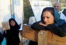 Photo of استمداد خانم نرگس بهشتی از وجدانهای بیدار بشری