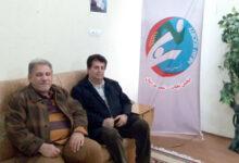 Photo of دیدار آقای عباس بیداری با اعضای انجمن نجات خوزستان