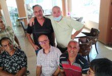 Photo of پیروزی اعضای نجات یافته از مجاهدین خلق در آلبانی بر فرقه رجوی و بازگشت احسان بیدی به تیرانا
