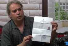 Photo of احسان بیدی زندانی مجاهدین خلق در آلبانی را دریابید