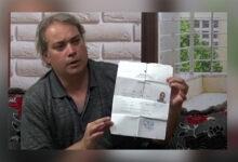 Photo of مریم رجوی تصور می کرد که احسان بیدی هم یک دیپلمات یا خبرنگار ایرانی است