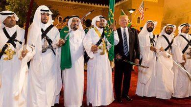 Photo of تقویت تروریسم، پیامد سفر محمد بن سلمان به آمریکا