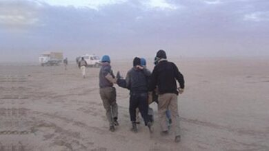 Photo of روزی که سران مجاهدین 100 نفر از اعضا را کشتند