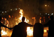 Photo of چهار شنبه سوری ویروس کرونا و حقیقتی درباره مجاهدین خلق