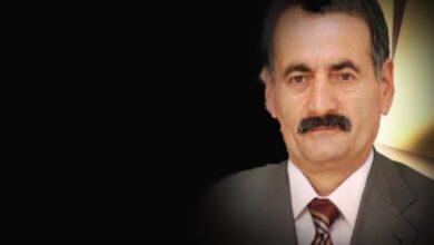 Photo of بیاد اکبرچاووشی پس از ۴دهه بیگاری وتحقیر واسارت