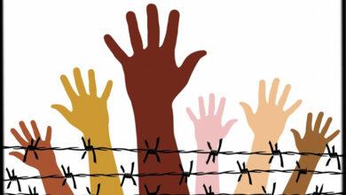 نقض حقوق بشر در فرقه رجوی