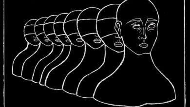 تصویر از ساختار هرمی در مجاهدین خلق