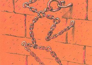 Photo of نظام برده داری در فرقه رجوی. قسمت دوم – قاچاق انسان