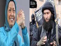 Photo of باز هم موضع گیری یکسان مجاهدین و داعش
