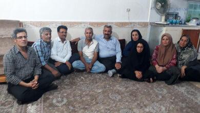 Photo of هر جداشده از فرقه رجوی، بویی از عزیزشان دارد