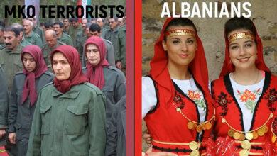 Photo of خطرناک ترین فرقه در آلبانی