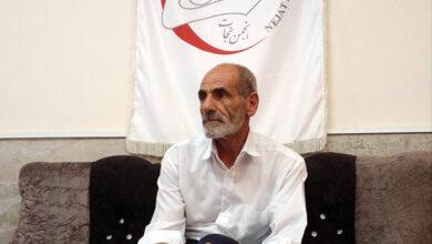 Photo of افشای شکنجه در فرقه رجوی توسط اردشیر درویشی