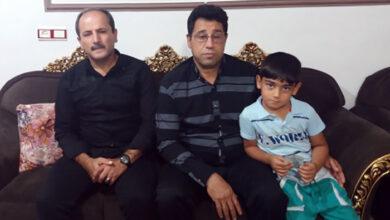 Photo of برادر عزیزم به وطن برگرد