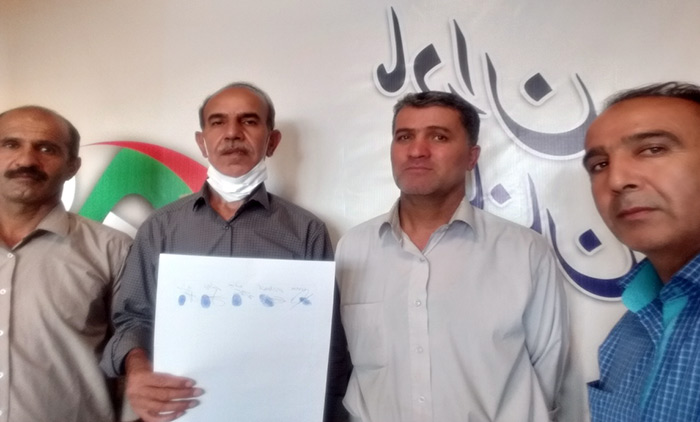 جداشدگان زنجان