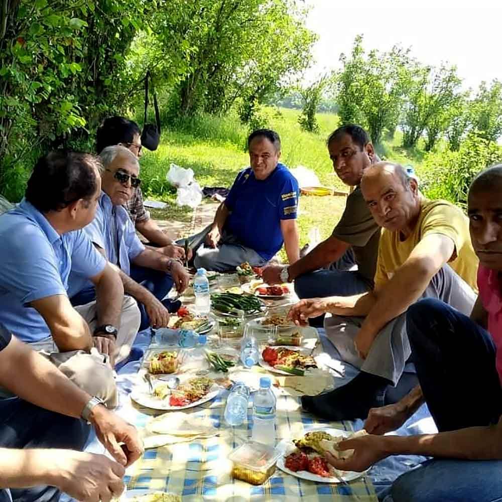 عید فطر جدا شده ها در آلبانی
