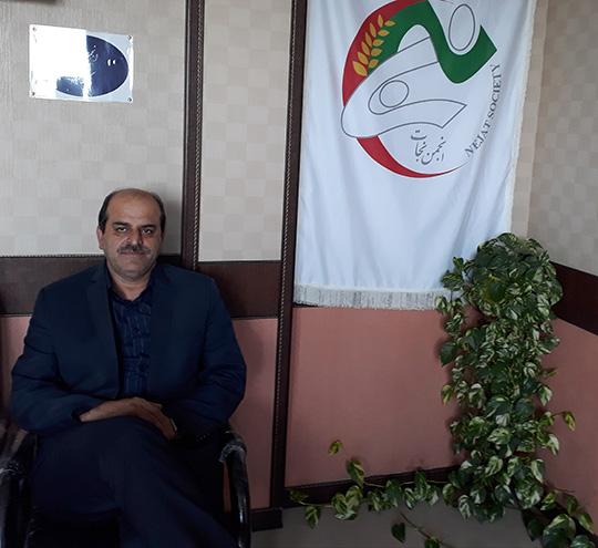 احمددهقان