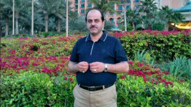Photo of محمود جان سلام