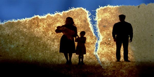 فرقه و نفی روابط خانوادگی