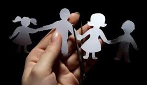 نفی روابط خانوادگی در فرقه