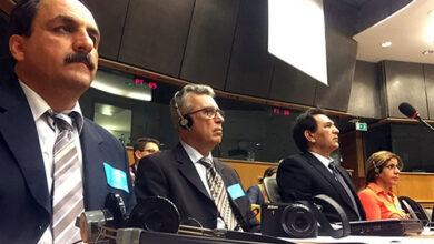 Photo of مجاهدین یک تهدید جدی برای آینده اروپاست