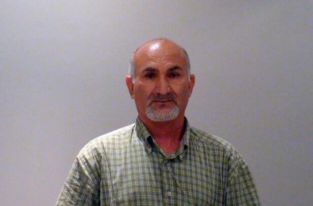 عبدالکریم ابراهیمی