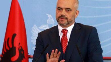 Photo of نامه خانواده های خوزستانی انجمن به نخست وزیر آلبانی