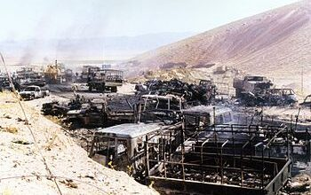 Photo of واقعا هم، ارتش آزادیبخش زائده ی جنگ بود