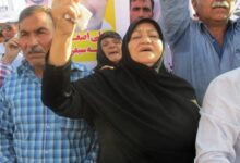 Photo of مجاهدین خشم خود از طومار 11 هزار نفری خانواده ها را با فحاشی بروز می دهد