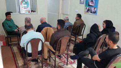 Photo of ارتباط تصویری دومین سری از خانواده های خوزستانی با جداشدگان البانی