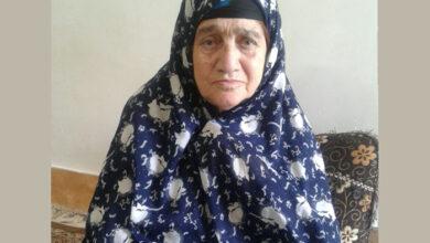 Photo of چشمهایش سالهاست به در دوخته شده