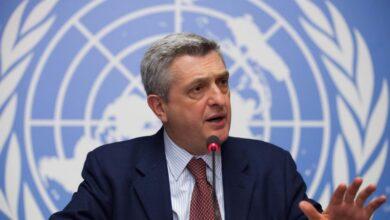 تصویر از سازمان ملل، نگاه مسئولانه به وضعیت اعضای فرقه رجوی داشته باشد