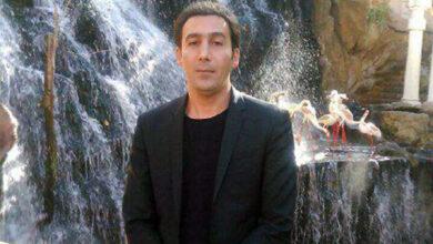 سعید فیروزی
