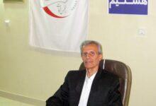 محمد رضا فروغی
