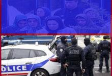 """Photo of """"نه"""" بزرگ فرانسه به سرکرده ی تروریست ها"""