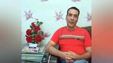 شهرام بهادری