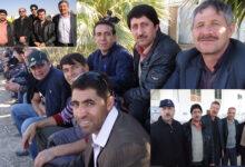 سیروس غضنفری و جداشده ها در عراق