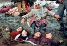 جنایت اسراییل در غزه