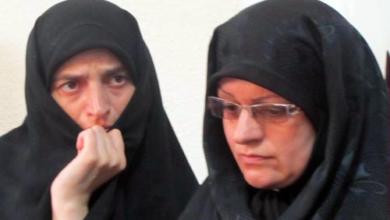 خواهران علی قلیزاده