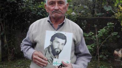 Photo of چندمین سال است که نیستی علی جان