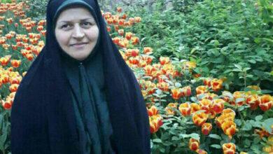 Photo of دلنوشته خانم مرضیه قلیزاده خواهر بزرگ علی قلیزاده عضو اسیر در آلبانی