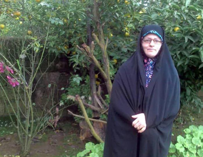 فاطمه قلیزاده
