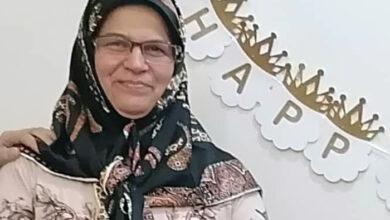 Photo of داداش گلم صدایت به ما روح تازه میدهد- برای علی قلیزاده