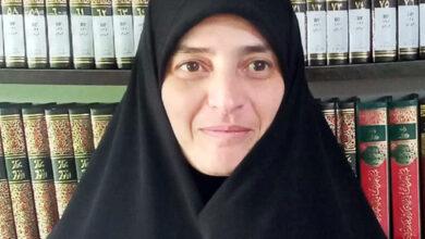 Photo of یادداشت از زهرا قلیزاده به علی قلیزاده از اعضای اسیر رجوی در آلبانی