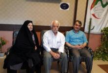 Photo of انجمن نجات گیلان میزبان خانواده های چشم انتظار – قسمت پنجم و پایانی