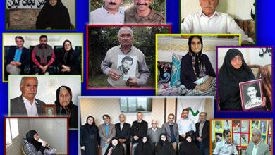 Photo of نامه های تعدادی از خانواده های گیلانی خطاب به ادی راما نخست وزیر آلبانی