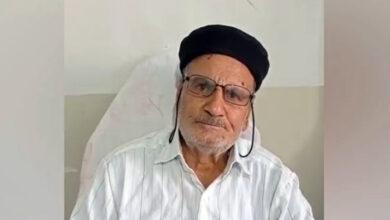 پدر عباس گلریزان