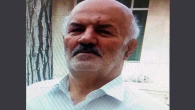 Photo of نامه برادر عباس حاج سلیمانی از زنجان خطاب به نخست وزیر آلبانی