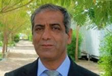 علی هاجری